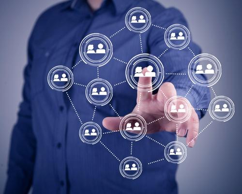 Werkzoekenden actiever op social media