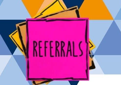 Header-referral