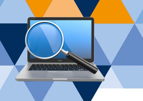 sourcing en search