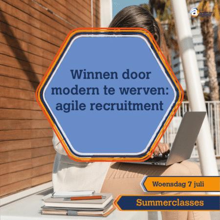 Agile Recruitment